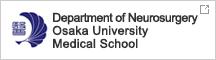 Department of Neurosurgery , Osaka University Medical School
