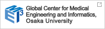 Global Center for Medical Engineering and Informatics, Osaka University